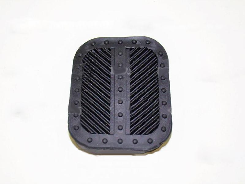 Накладка педалі гумова АТ 5681-001R