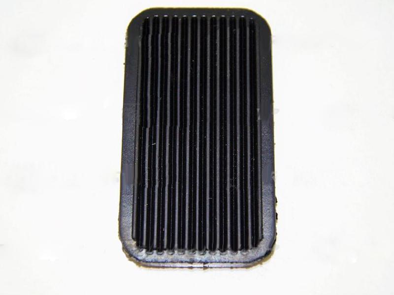 Накладка педалі гумова АТ 8019-008R