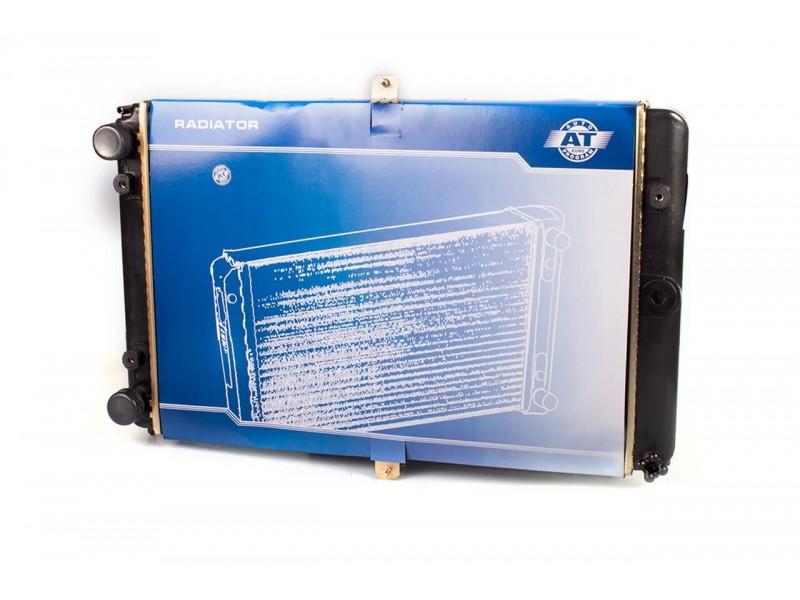 Радіатор охолоджування AT 1012-008RA