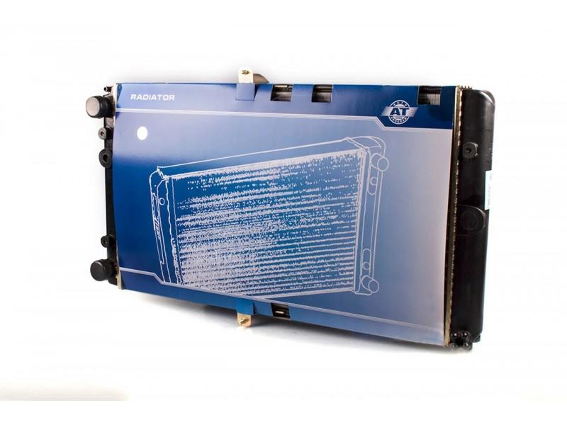 Радиатор охлаждения АТ 1012-010RA