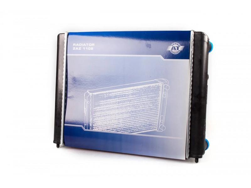 Радиатор охлаждения АТ 1012-102RA