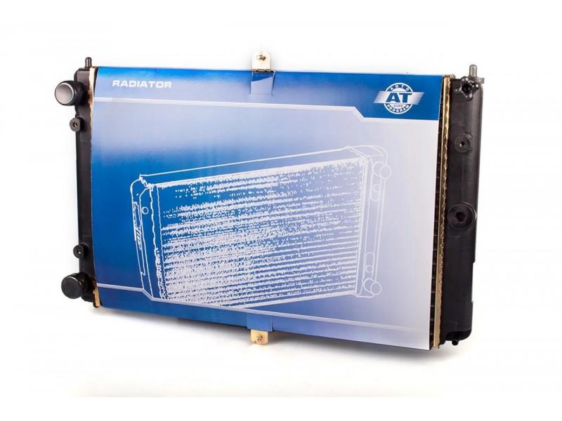 Радиатор охлаждения АТ 1012-126RA