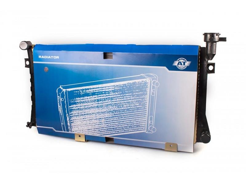 Радіатор охолоджування AT 1012-214RA