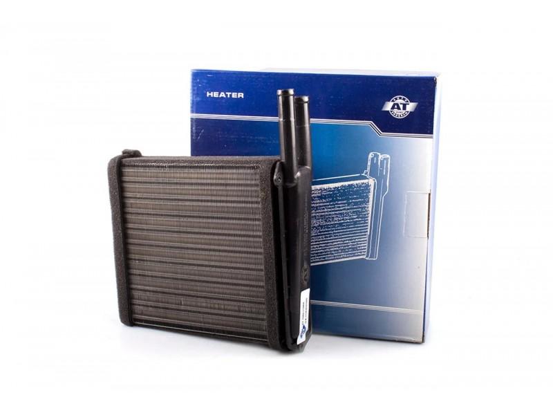 Радиатор печки АТ 1060-118RA