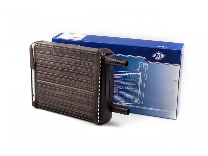 Радиатор печки АТ 1060-217RA