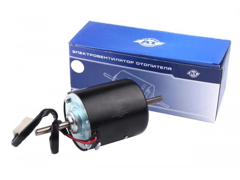 Вентилятор опалювача радіатора AT 1080-102BM