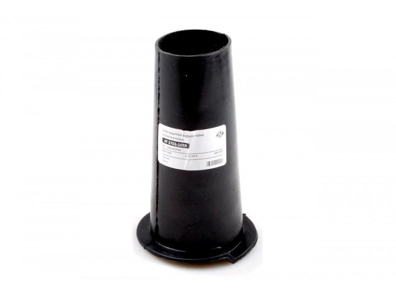 Пильник амортизатора гумовий АТ 5702-102R