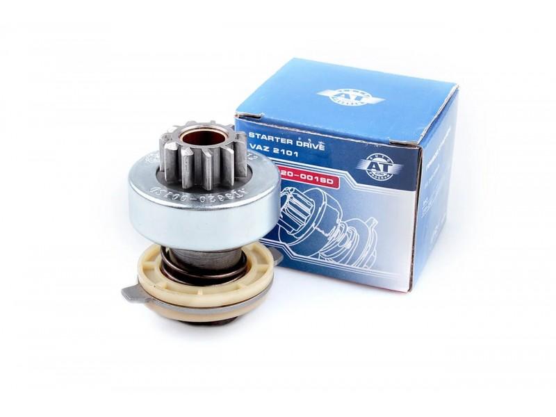 Привод стартера АТ 8620-001SD