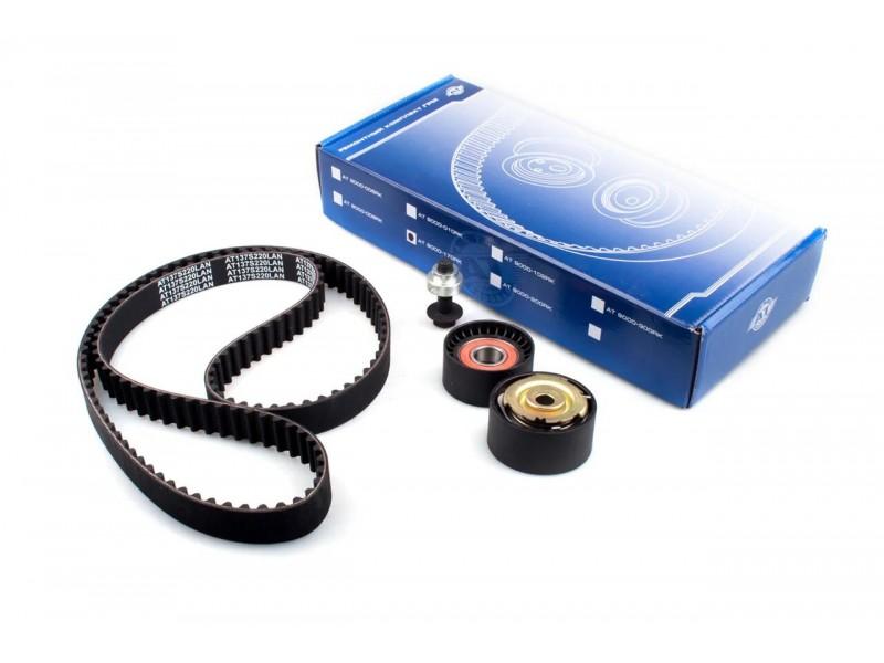 Роликовый модуль натяжителя ремня (ролик, ремень) АТ 9000-170RK