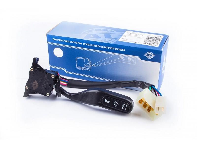 Перемикач склоочисника AT9200-302WS