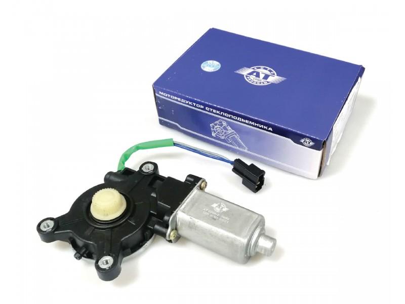 Двигун склопідіймача 0206-200WG