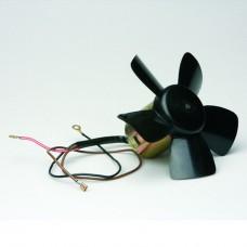 Вентилятор отопителя радиатора АТ 1080-001BM