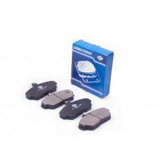 Колодки тормозные дисковые АТ 1090-217BP