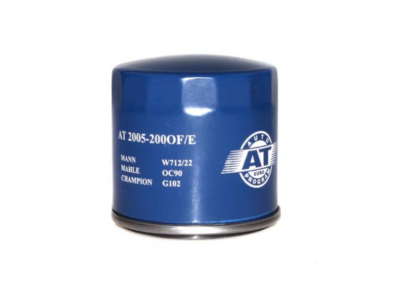 Фильтр масляный АТ 2005-200OF-E