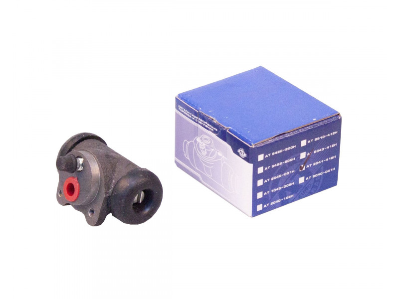 Цилиндр тормозной рабочий АТ 2041-412H