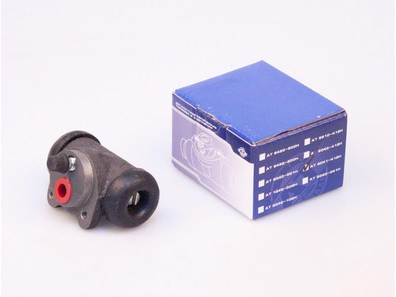 Циліндр гальмівний робочий АТ 2041-412H
