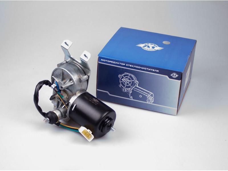 Двигатель стеклоочистителя АТ 3000-102WM