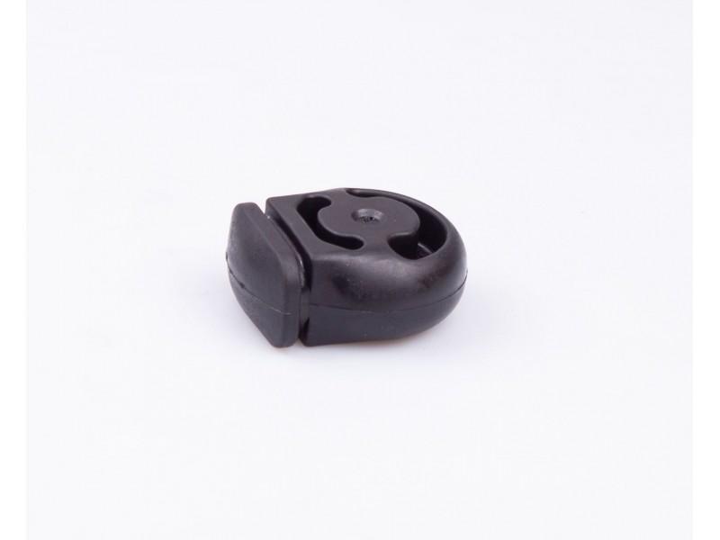 Подушка глушителя резиновая АТ 3037-213R