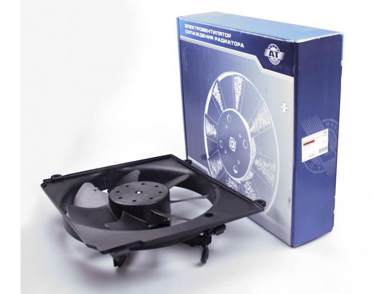 Вентилятор охолодження радіатора AT 3756-200FM