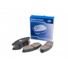 Колодки тормозные дисковые АТ 4653-200BP