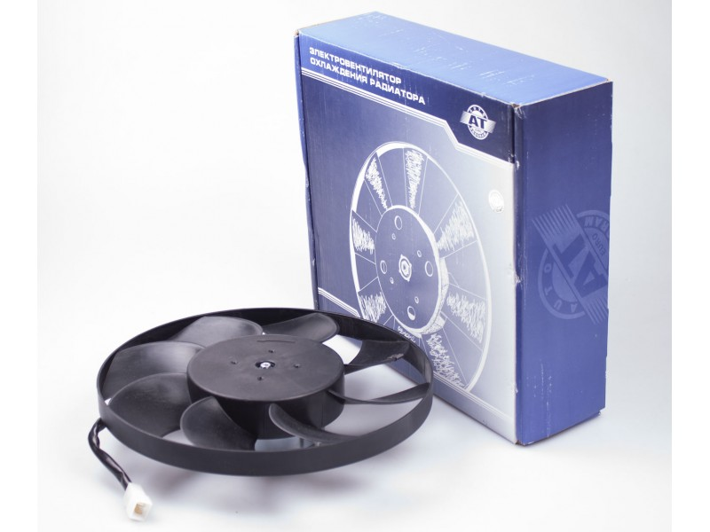 Вентилятор охлаждения радиатора АТ 8008-213FM