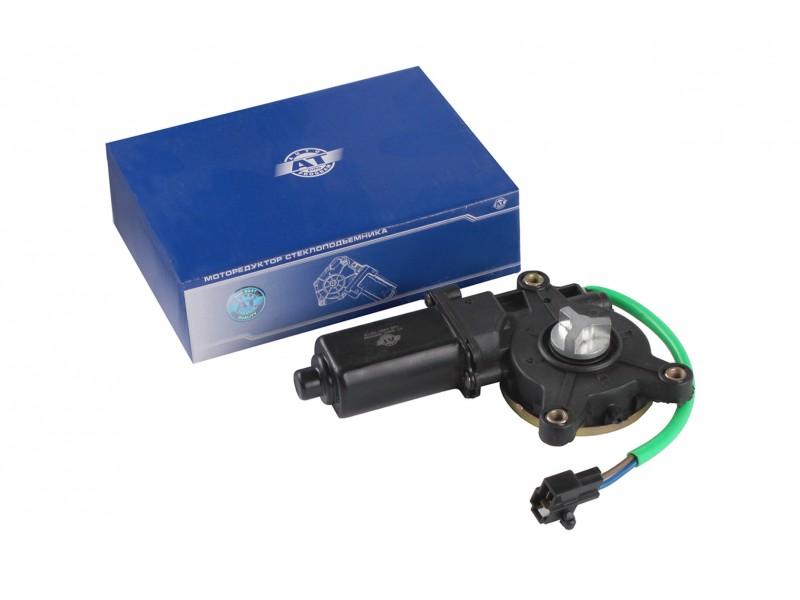 Двигун склопідіймача AT 0207-200WG