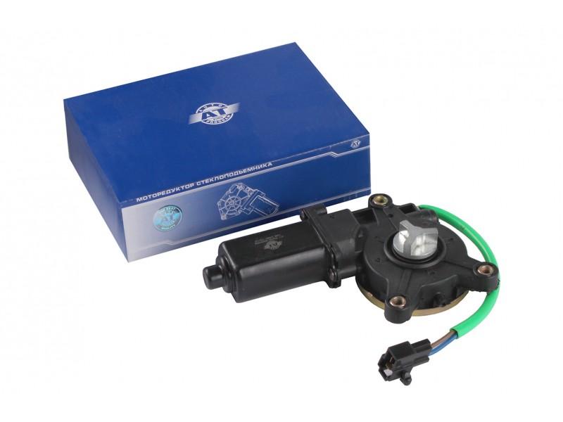 Двигатель стеклоподъемника АТ 0208-200WG