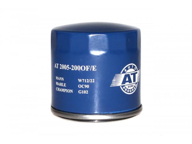 Фильтр масляный АТ 2005-200OF/E
