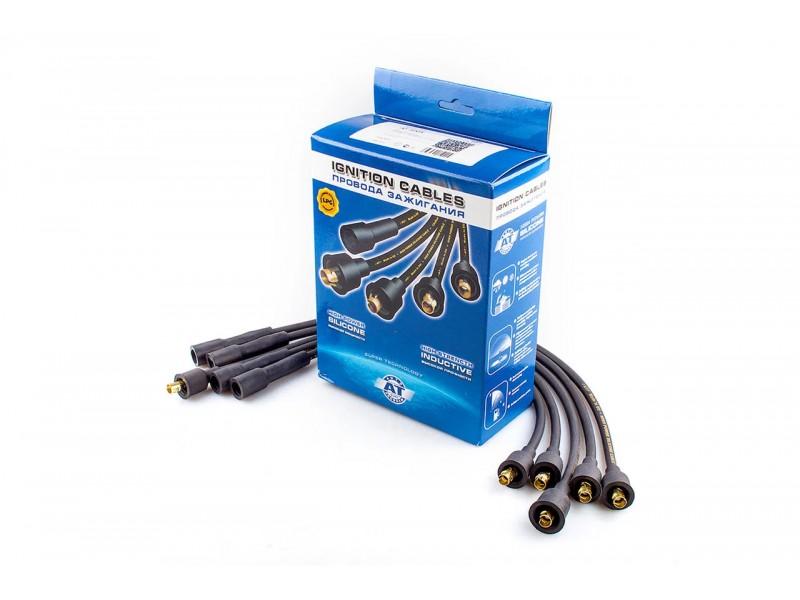 Комплект кабелів високовольтних AT 300S