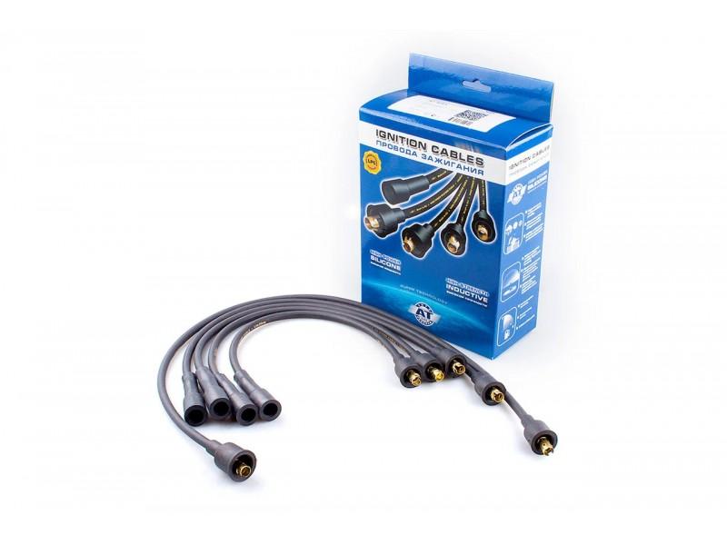 Комплект кабелів високовольтних AT 301S