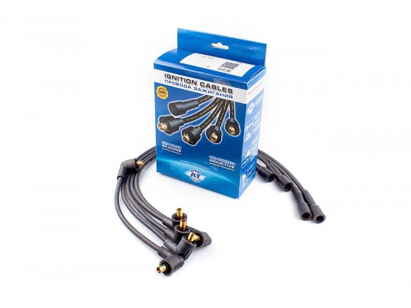 Комплект кабелів високовольтних AT 304S