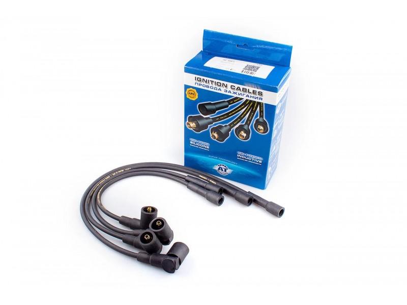 Комплект кабелів високовольтних AT 306S