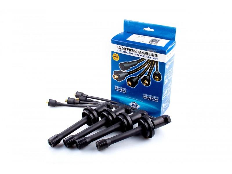 Комплект кабелів високовольтних AT 321S