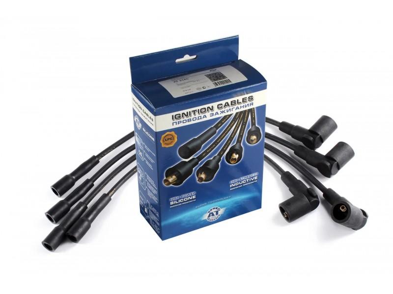Комплект кабелів високовольтних AT 322NE