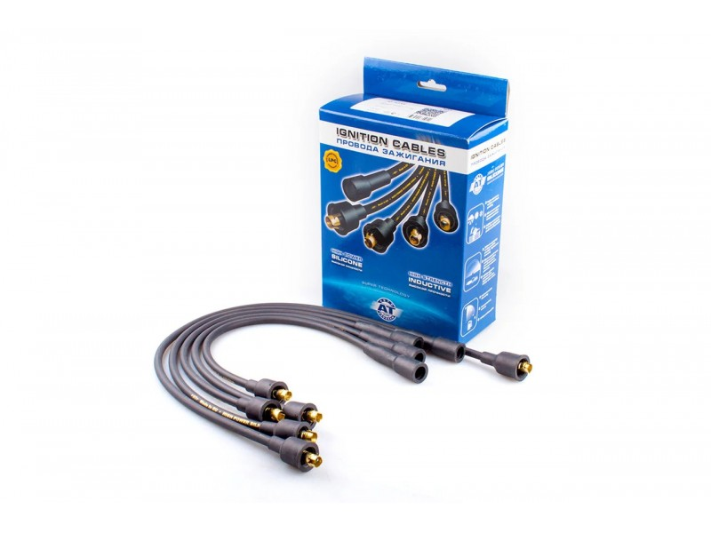 Комплект кабелів високовольтних AT 323S