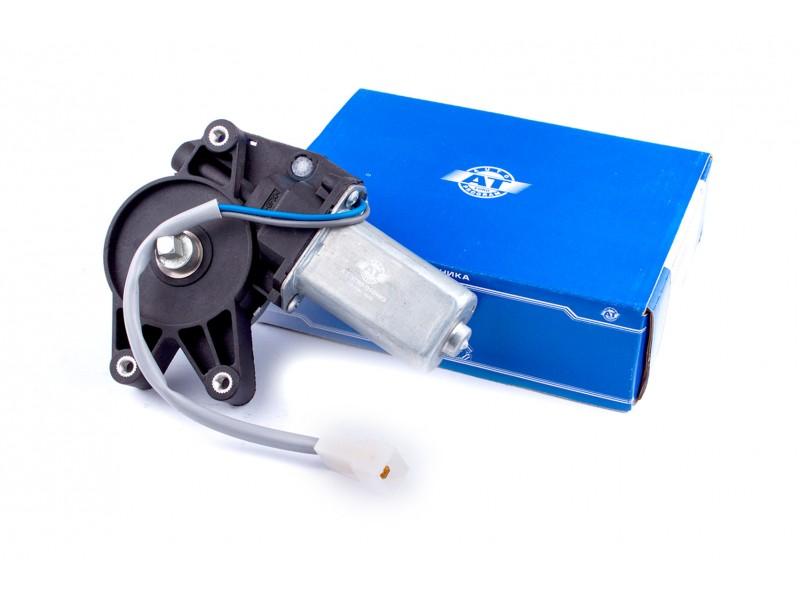 Двигун склопідіймача AT 3781-010WG