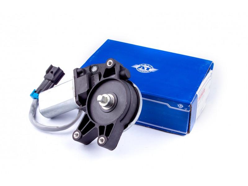 Двигун склопідіймача AT 3781-118WG