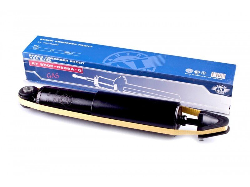 Амортизатор газомасляний AT 5005-023SA-G