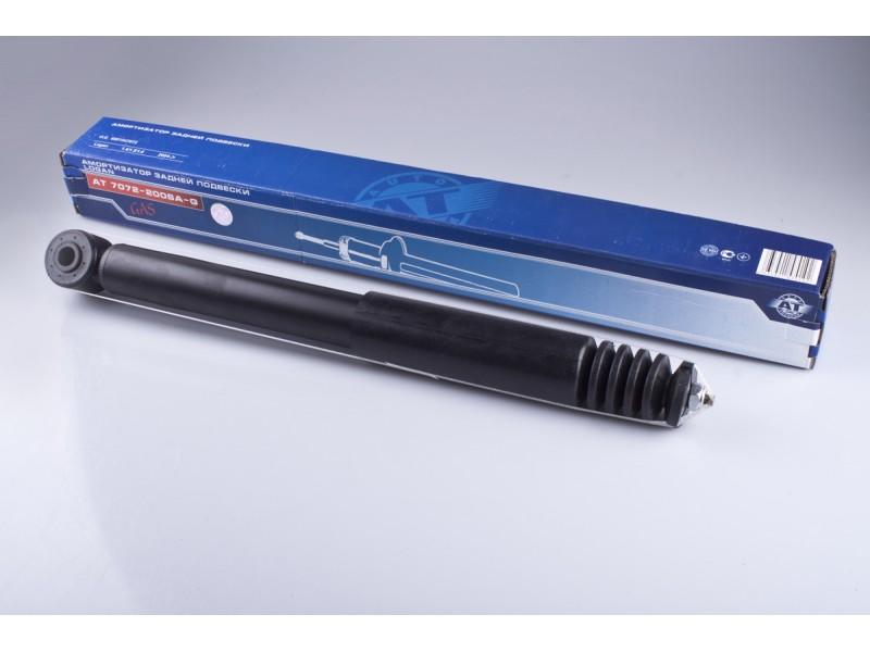 Амортизатор газомасляный АТ 7072-200SA-G