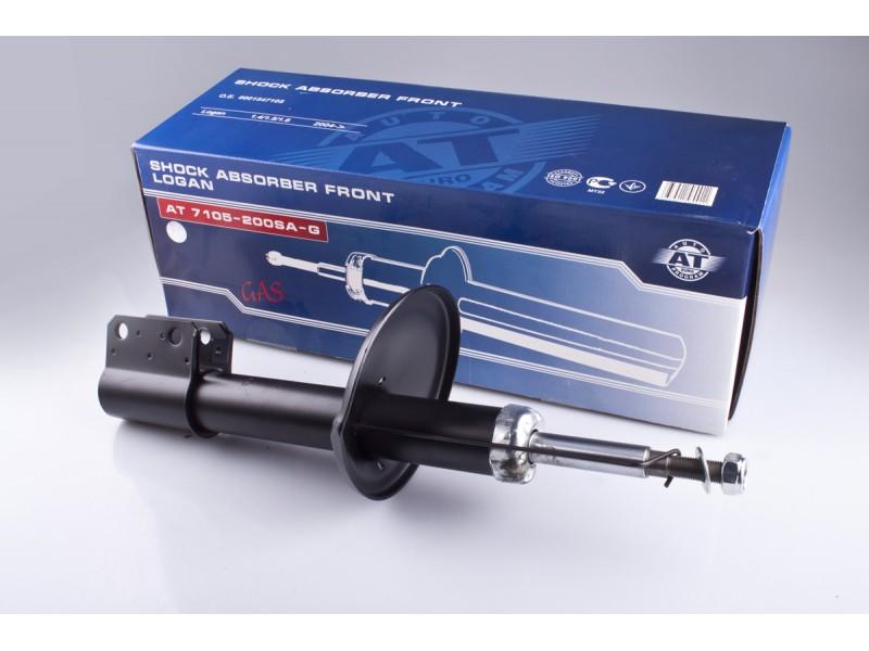 Амортизатор газомасляний AT 7105-200SA-G