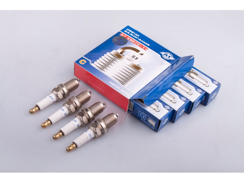 Свеча зажигания АТ K6RTC-11